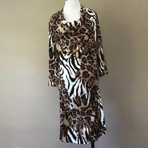 L Chaus Dress